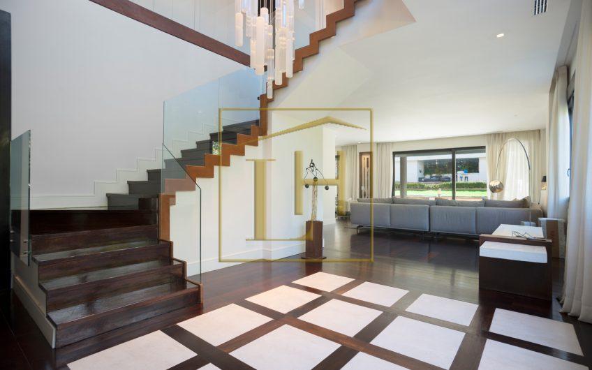 Casa o chalet independiente en venta en Urb. MIRASIERRA, Mirasierra