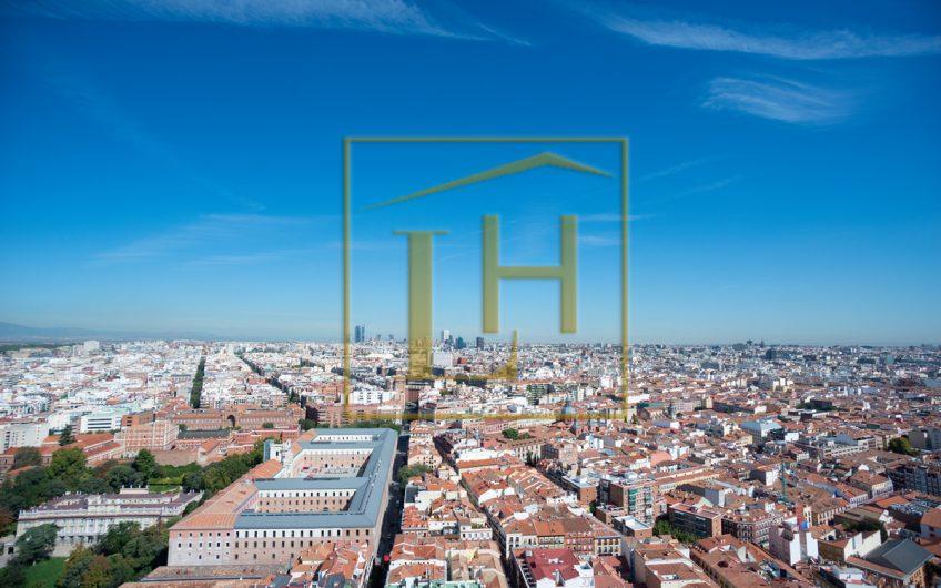 PISO EN TORRE DE MADRID